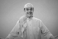 ويعد الغرير من أبرز الفنانين في البحرين وفي الخليج العربي، حيث عرفه الجمهور البحريني والخليجي من خلال الأدوار الكوميدية، إلى جانب مجموعة من الأعمال الدرامية المتميزة