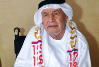 وفي 21 سبتمبر فقد الوسط الفني الإماراتي المخرج والممثل الإماراتي الكبير محمد الحمر