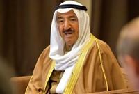 توفي أمير الكويت الشيخ صباح الأحمد الجابر الصباح عن عمر 91 عام في 29 سبتمبر