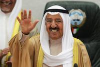 و الشيخ صباح هو أمير الكويت الخامس عشر، والأمير الخامس منذ استقلال الكويت ، وحكمها بين 2006 - 2020