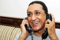 واشتهر عامر محمد بشخصية موضي علف في مسلسل الحيالة