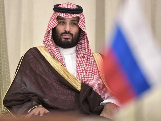 الأمير محمد بن سلمان بن عبد العزيز آل سعود .. ولي عهد المملكة العربية السعودية
