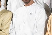 درس تعليمه النظامي في الإمارات ثم المملكة المتحدة وتخرج من أكاديمية ساندهيرست العسكرية الملكية عام 1979 ويعد من المساهمين بشكل كبير في تطوير القوات المسلحة الإماراتية في السنوات الأخيرة