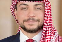 الأمير الحسين بن الملك عبدالله الثاني بن الحسين ...ولى عهد المملكة الأردنية الهاشمية