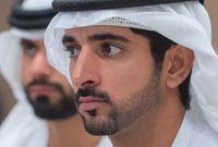الأمير حمدان بن محمد بن راشد آل مكتوم .. ولي عهد إمارة دبي