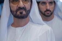هو الإبن الثاني للشيخ محمد بن راشد آل مكتوم حاكم دبي، ويصطحبه والده في معظم جولاته وزياراته ولقاءاته الخاصة والرسمية على المستويين المحلي والخارجي