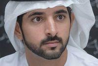 درس في أكاديمية ساندهيرست العسكرية الملكية وتخرج منها عام 2001، كما حصل على عدد من الدورات التدريبية الاقتصادية في كلية لندن للاقتصاد وكلية دبي للإدارة الحكومية