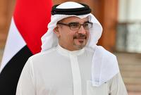 الشيخ سلمان بن حمد بن عيسى آل خليفة .. ولي عهد البحرين
