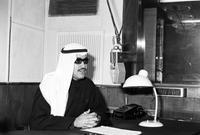 محمد المؤمن هو حفيد واحد من أكبر مذيعي الكويت وهو حمد المؤمن، وقد كان جده أحد مؤسسي إذاعة الكويت