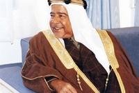 والده أمير البحرين من 2 نوفمبر 1961 حتى وفاته في 6 مارس 1999، عيسى بن سلمان آل خليفة.
