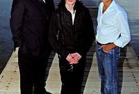 كان عبد الله بن حمد بن عيسى آل خليفة صداقة كبيرة مع مايكل جاسكون
