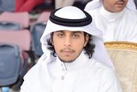 الأمير سلطان بن حمد، مواليد 1997، وهو الابن السابع للملك