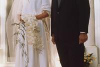 الحسين بن طلال وزوجته ليزا نجيب حلبي