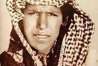الأمير تركي الأول بن عبد العزيز آل سعود أكبر أنجال الملك عبد العزيز (1318 هـ / 1900 - 1337 هـ / 1919)