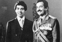 ولد عدي في 18 يونيو عام 1964 كأكبر أبناء صدام من زوجته الأولى ساجدة خير الله