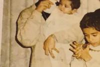 رنا ... هربت عام 2003 هي الأخرى بعد سقوط نظام والدها حيث تمكنت من الهرب مع شقيقتها والدتها وشقيقتيها رغد وحلا