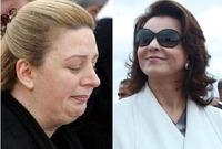 وقالت «سهى»: «أكاد لا أصدق ما فعلته ليلى بي، فقد خسرت كل شيء وصادروا أملاكي بتونس، حتى بتزوير وثائق نقل الملكية»،