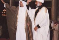 """""""السلطان قابوس"""" هو أحد مؤسسي مجلس التعاون الخليجي عام 1981"""