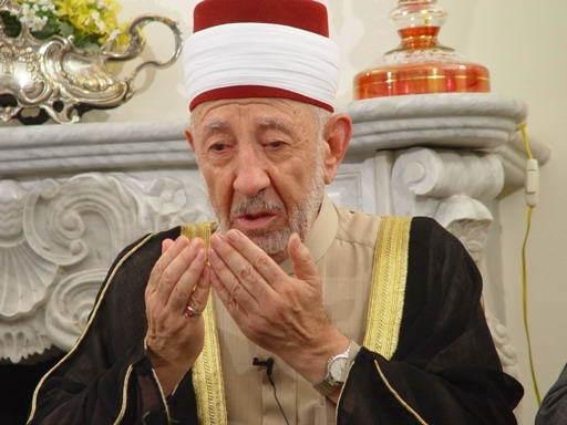 محمد سعيد البوطي 1929-2013