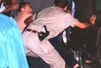 تم اغتيال رئيس الوزراء الإسرائيلي عام 1995 أثناء حضوره مهرجان خطابي مؤيد للسلام