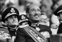 محمد أنور السادات 1918-1981