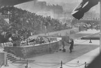 تم اغتيال الرئيس المصري عام 1981 على يد خالد الإسلامبولي وثلاثة آخرين من أعضاء تنظيم الجهاد الإسلامي خلال احتفالات السادس من أكتوبر
