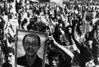 جنازة الرئيس السادات