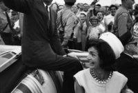 جون اف كينيدي 1917-1963