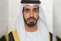 الشيخ شخبوط من عائلة عريقة، دخلت مبكرًا في عالم السياسة، وتميز الشيخ شخبوط في مسيرته منذ انطلاقه