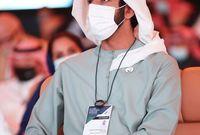 تعيين الشيخ شخبوط في هذا المنصب في هذه الوقت هو خطوة مهمة ومميزة جدًا، حيث يتزامن تعيينه في المنصب الجديد مع الذكرى الـ 50 لتأسيس اتحاد دولة الإمارات