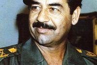 شارك صدام في محاولة فاشلة لاغتيال رئيس وزراء العراق آنذاك والحاكم الفعلي لها عبد الكريم قاسم عام 1959 أصيب فيها قاسم ولكنه نجى من الموت وهرب صدام إلى سوريا ثم إلى القاهرة