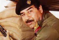 خاض العراق عدة حروب في عهده منها حرب الخليج الأولى مع ايران والثانية ضد التحالف الدولي لتحرير الكويت
