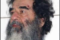 تم العثور عليه والقبض عليه في ديسمبر 2003 ويتم تقديمه إلى المحاكمة