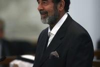 طلب صدام الإعدام رميًا بالرصاص لكونه عسكري سابق لكن طلبه قوبل بالرفض