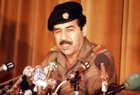 نفذ حكم الإعدام فجر 30 ديسمبر 2006 في بغداد الموافق أول أيام عيد الأضحى