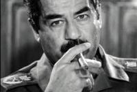 حكم صدام حسين العراق لمدة 24 عام بين 1979 - 2003