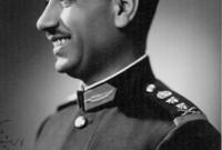 عبد السلام عارف .. كان الرجل الثاني في انقلاب 14 يوليو 1958 مع عبد الكريم قاسم والذي قضى على الحكم الملكي في العراق