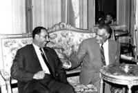 حكم عبد السلام عارف العراق لمدة 3 أعوام بين عامي 1963 - 1966