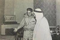 قاد انقلاب 14 يوليو 1958 ضد الأسرة الملكية الهاشمية في العراق ورغم دموية الإنقلاب لكنه كان محبوبًا من الشعب العراقي لأنه كان منحازًا للطبقات الفقيره التي كان ينتمي إليها