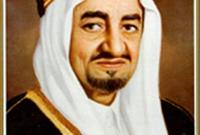 تمت مبايعته بالحكم بعد خلع أخيه الملك سعود في 27 جمادى الآخرة 1384 هـ / 2 نوفمبر 1964م