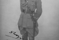 حكم الملك غازي العراق لمدة 6 أعوام بين 1933 - 1939