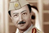 كان يعد الحاكم الفعلي للعراق لمدة تقارب الـ 14 عام بين أعوام 1939 - 1953