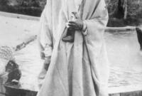 توج بالعرش في 21 أغسطس 1921
