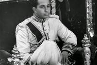 الملك فيصل الثاني
