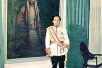 الابن الوحيد للملك غازي وآخر حُكام الأسرة الملكية الهاشمية في العراق