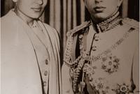 استمر في الحكم حتى مقتله في 14 يوليو 1958 بقصر الرحاب الملكي بالعاصمة بغداد مع عدد من أفراد العائلة المالكة