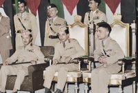 حكم الملك فيصل الثاني العراق لمدة 19 عامًا بين 1939 - 1958 منهم 14 عامًا تحت وصايه خاله الأمير عبد الإله