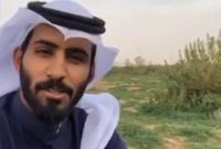 ولمن لا يعرف المطيري، هو شاب سعودي يدرس في الولايات المتحدة الأمريكية، وكان يعيش هناك فترة من الزمن