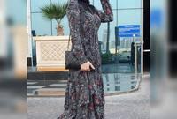 قامت بمسح جميع صورها عبر حساباتها على مواقع السوشيال ميديا وأصبحت تنشر صورها الجديدة بعد ارتدائها الحجاب