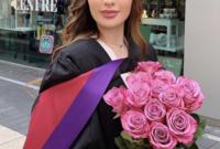 درست روان في أحد الجامعات البريطانية وحصلت على شهادة في الحقوق، كما أنها درست في أكاديمية أوكسفورد للملاحة في جامعة وستمنستر في بريطانيا